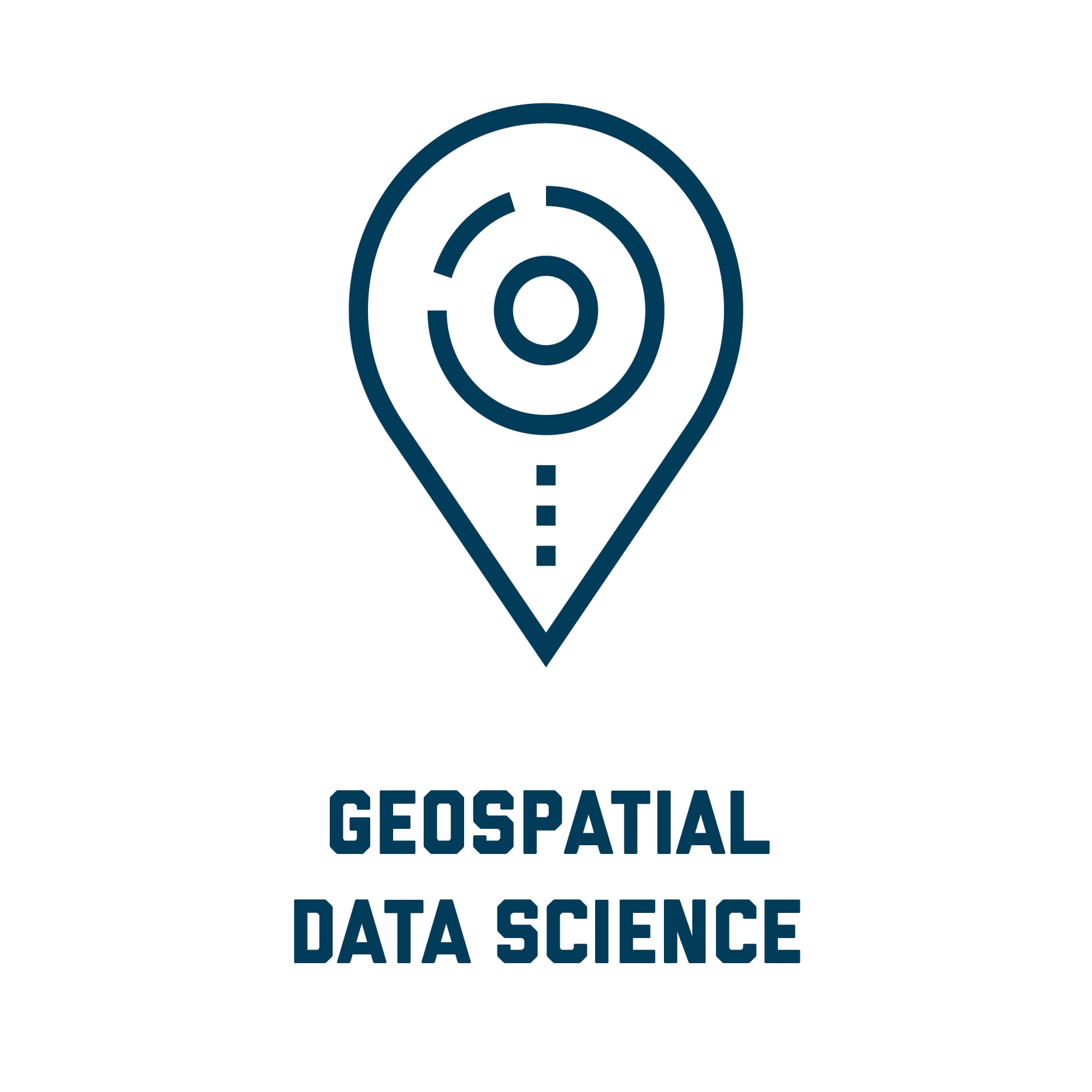 Graphic: Geospatial Data Science
